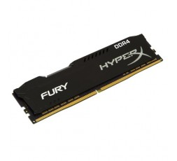 DDR4 KINGSTON 8Gb 2400Mhz - HIPERIX FURY