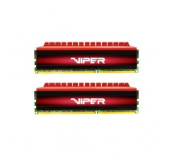 KIT DDR4 PATRIOT VIPER 4 16GB (2x8GB)