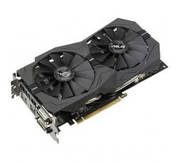 ASUS AMD RADEON ROG STRIX RX570-4G-GAMING