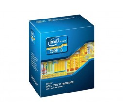 Intel Core i3 7100 - 3.9 GHz