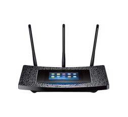 TP-Link AC1900 Touch Screen