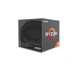 CPU AMD RYZEN 3 1200 3.40 GHz