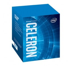 CPU INTEL CELERON G4900 (Coffee Lake) 3.1 GHz