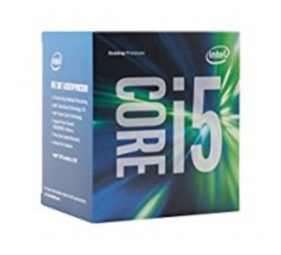 CPU INTEL CORE i5-7600 (KABYLAKE) 3.5 GHz