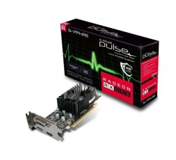 SAPPHIRE PULSE Radeon  RX 550 4GD5 Low Profile