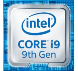 CPU INTEL CORE i9-9900K (Coffee Lake S) 3.6 GHz