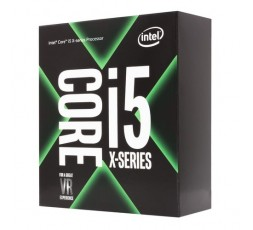 CPU INTEL CORE i5-7640X 4.2 GHz