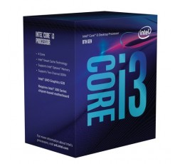 CPU INTEL CORE i3-8300
