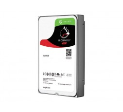 Seagate IronWolf ST8000VN0022