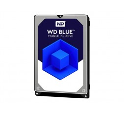 WD Blue WD5000LPCX - HDD - 500 GB - interno - 2.5""
