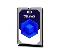 WD Blue WD10JPVX - HDD - 1 TB - interno - 2.5""