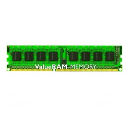 Kingston ValueRAM - DDR3 - 4 GB