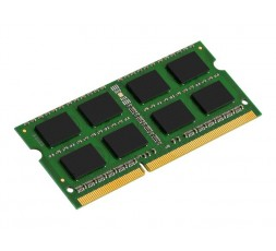 Kingston ValueRAM - DDR3 - 2 GB - SO DIMM