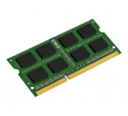 Kingston ValueRAM - DDR3 - 4 GB - SO DIMM