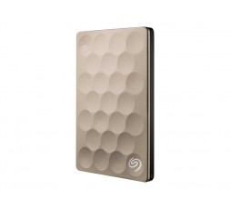 Seagate Backup Plus Ultra Slim STEH1000201 - HDD - 1 TB